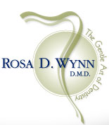 Rosa D. Wynn, D.M.D. - The Gentle Art of Dentistry